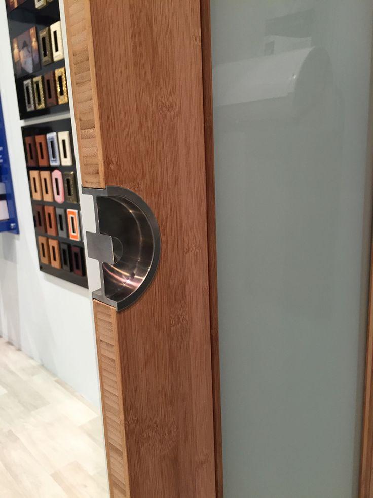 Sliding Door Handles|DSI-3250STAINLESS STEEL SLIDING DOOR HANDLE & POCKET DOOR EDGE PULL