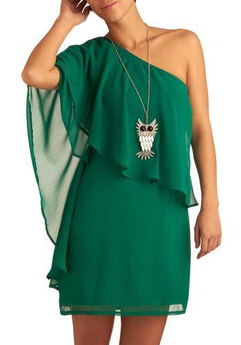 Banquet dress?