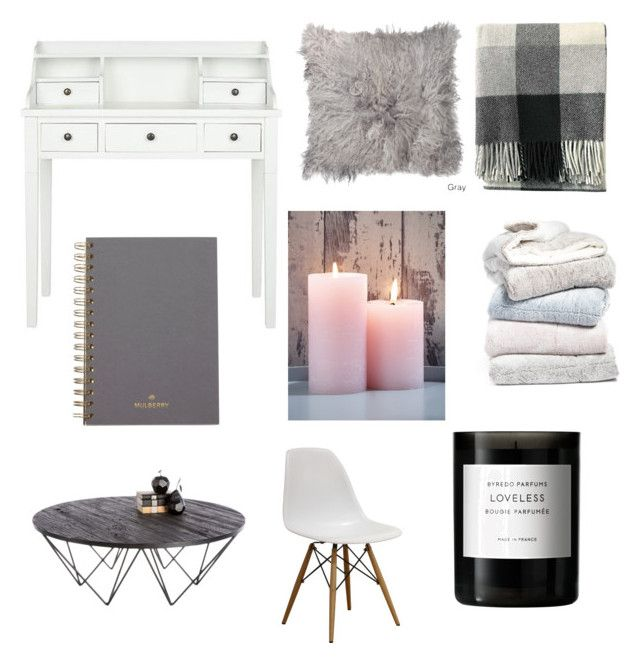 """Room"" by fridasaaa on Polyvore featuring interior, interiors, interior design, home, home decor, interior decorating, Pendleton, Pem America, Home Decorators Collection and Mulberry"