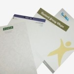 Letterhead printing service to make an impact in your first impression. Print in full-color with our affordable cheap stationery printing prices.