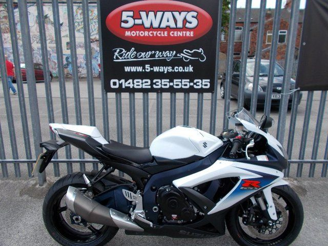 Suzuki GSXR for sale in Hull, East Yorkshire