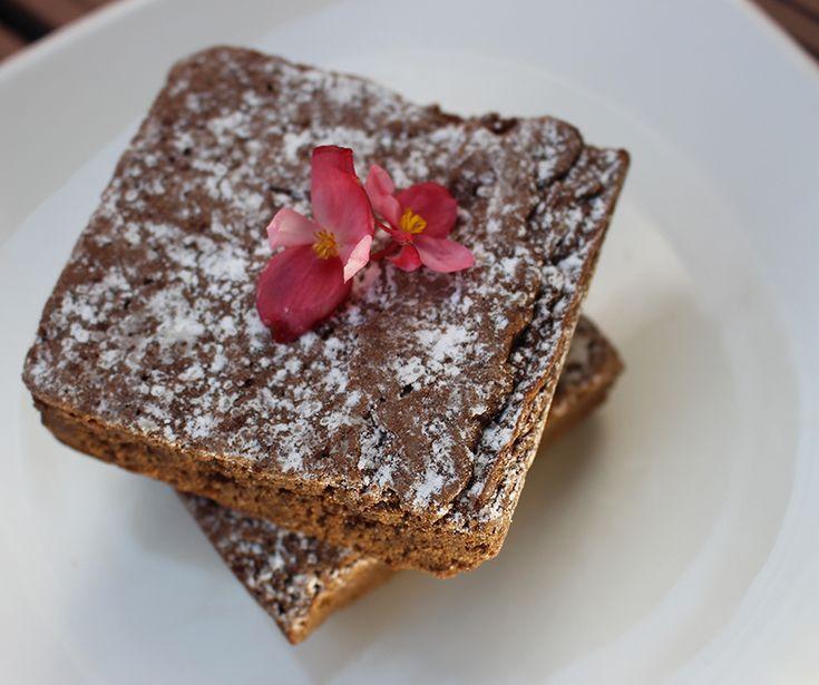 ¿Sabía que en Colombia existe una marca de chocolate belga creado exclusivamente…