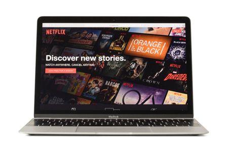 El predecible éxito de Netflix. 19/07/17