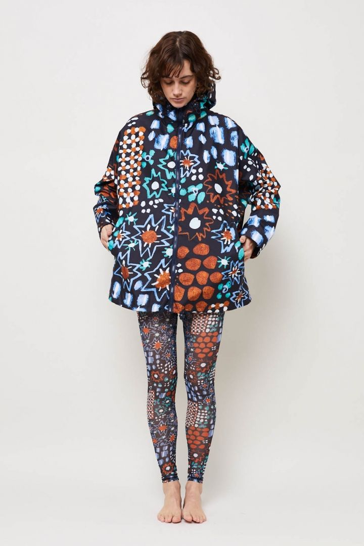 Whichever raincoat you think i would like most. $100 Gorman - there's a shop in town if you'd rather 😂