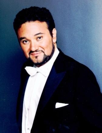 Ramón Vargas - DR, ténor / 11 juin 2014