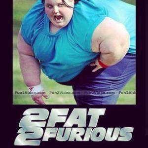 Really funny fat jokes