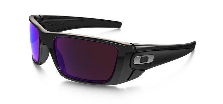 OAKLEY napszemüveg Fuel Cell Polished Black G30 Black Iridium. Az Oakley napszemüveg lencse a saját fejlesztésű HDO - High Definition Optics® (Magasan meghatározott optika) technológiával készült, melyet a világ legnagyobb sportolói által támasztott követelmények alapján fejlesztettek ki. Átlátszósági-, prizma- és fénytörési összehasonlító tesztek igazolják, hogy a HDO lencsén keresztül sokkal pontosabban és élesebben látunk, mint a hagyományos napszemüvegekben. KATTINTS IDE!