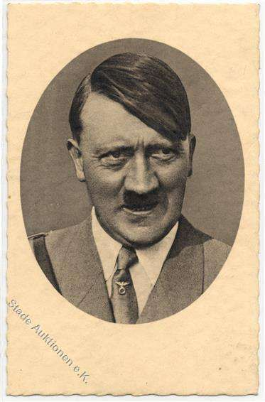Philasearch.com - Third Reich Propaganda, Famous Persons ...