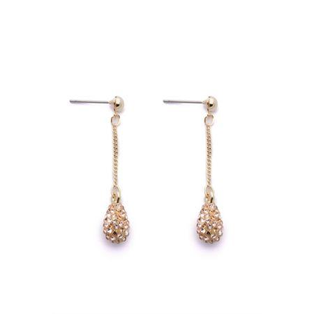 Picture of Phantasya Pear Drop Earrings