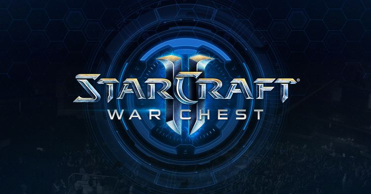 2hs left for Warchest release!!!   HYPE HYPE HYPE #games #Starcraft #Starcraft2 #SC2 #gamingnews #blizzard