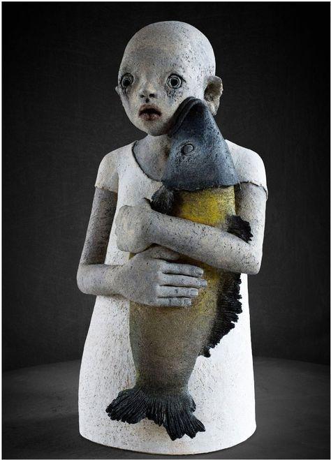 1580 best mumpitz images on Pinterest Christmas crafts - designer holzmobel skulptur
