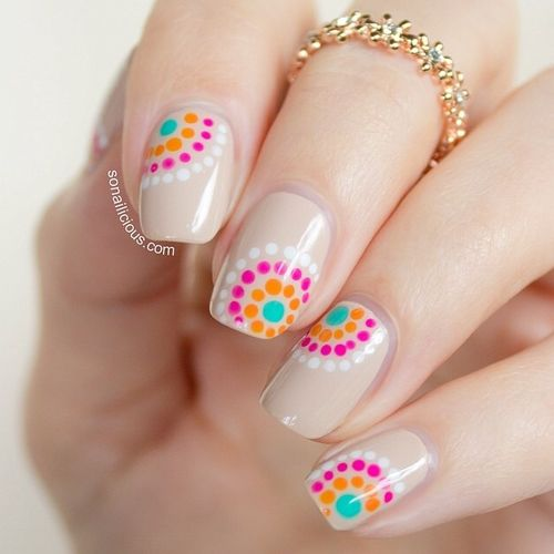 Elegant and beauty design Very pretty for a summer vacation look.