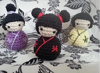 Totoro Amigurumi Lanas Y Ovillos : 483 best images about Patterns i have to try on Pinterest ...