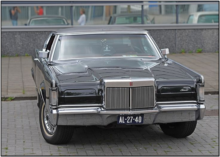 1208 Best Lincoln Images On Pinterest Continental