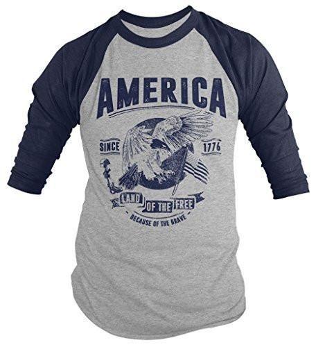 52 best Patriotic Shirts images on Pinterest