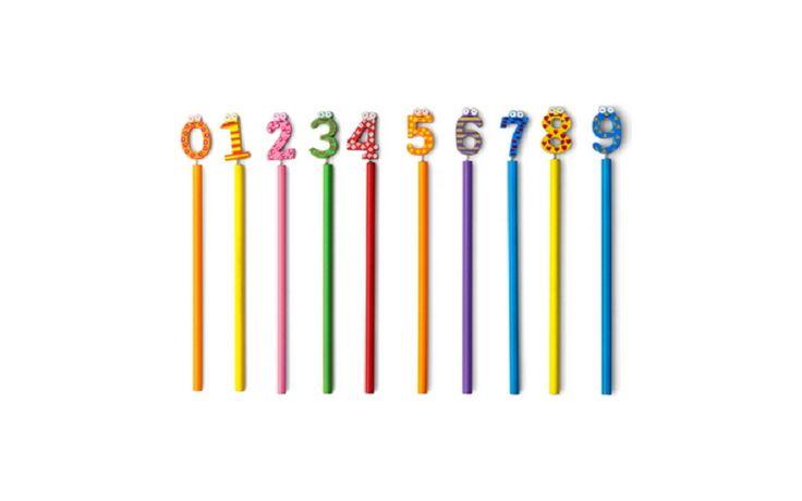 Ołówek cyfry