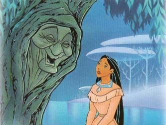Image result for grandmother willow and pocahontas