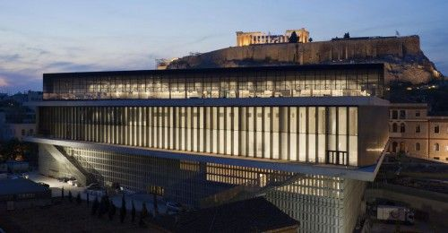 Art Night Athens: Η «λευκή νύχτα» πολιτισμού έρχεται στην Αθήνα | LiFO