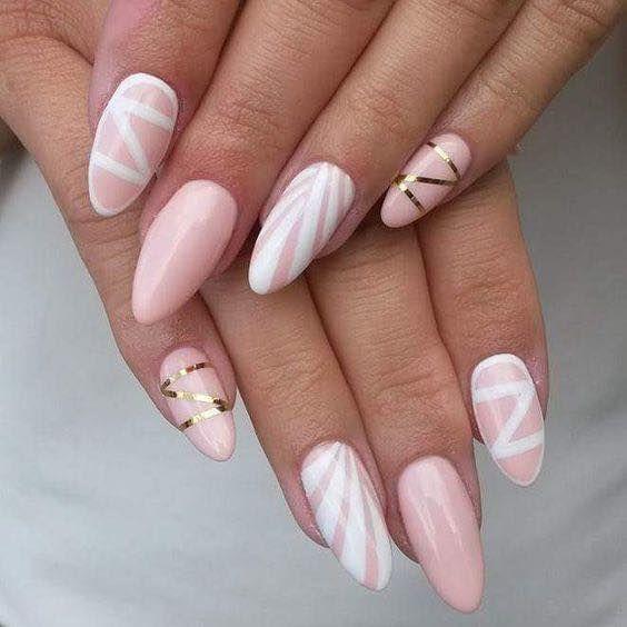 Nail Design Galerie Nail Art Bilder – Schniecke Nägel