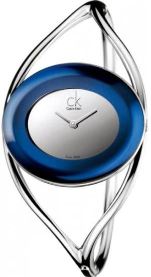 187.00 Calvin Klein ck Delight Ladies Watch