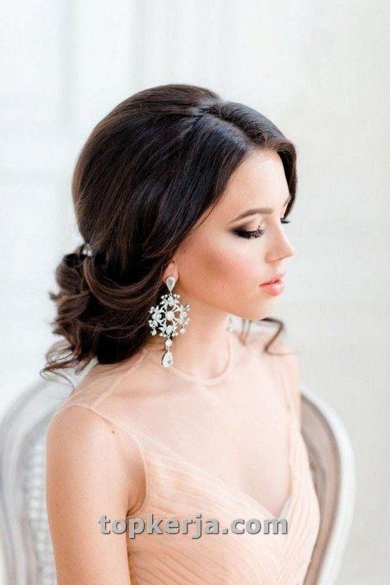 Seriously Chic Vintage Wedding Hairstyles - Topkerja.com