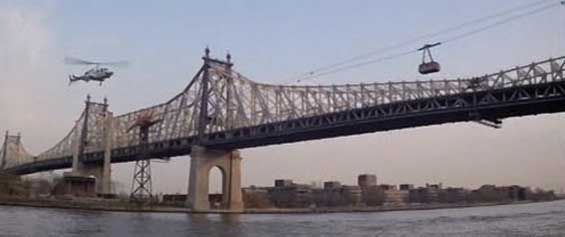 Scarface Film Locations - On the set of New York.com
