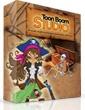 Toon Boom Studio box - ONE DAY