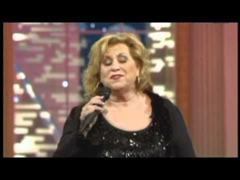 Sandi Patty You'll Never Walk Alone May 4, 2012