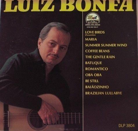 Laurindo Almeida Bud Shank Jazz Goes Brazil