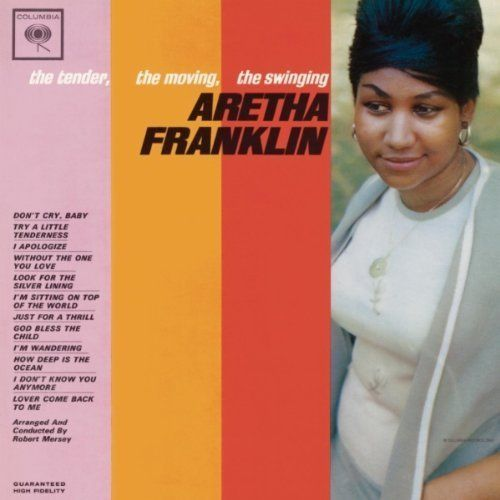 Aretha Franklin - Try A Little Tenderness