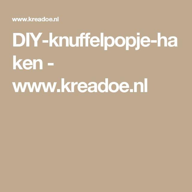 DIY-knuffelpopje-haken - www.kreadoe.nl