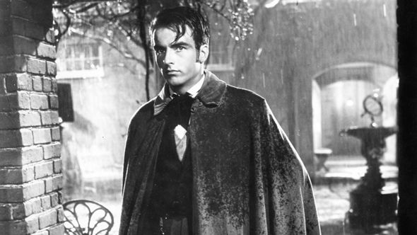Space Capes - the Costumes thread Acab79ff711d2411ee4828408069bdf5--montgomery-clift-brings
