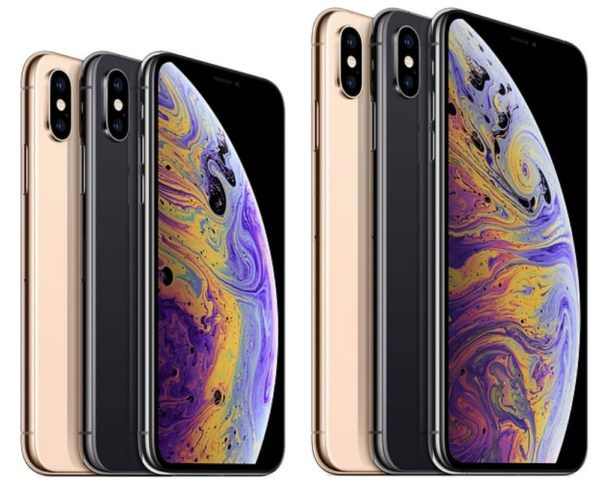 Best Replica Clone Fake Iphone Xs Max With Wireless Charging Face Id 4g Lte Ios12 Free Shipping From Eu Uk Us Au Hk Warehous Iphone Apple Iphone New Iphone