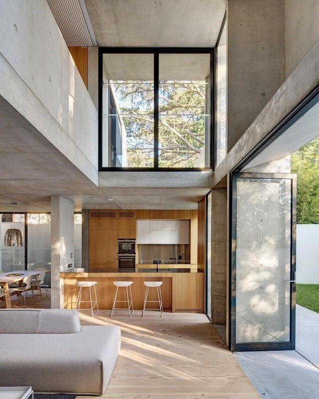 Image 21 Of 25 From Gallery Glebe House Nobbs Radford Architects Courtesy