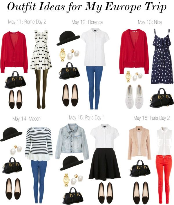 Outfit Ideas For Europe Ii New Europe Outfits Outfits