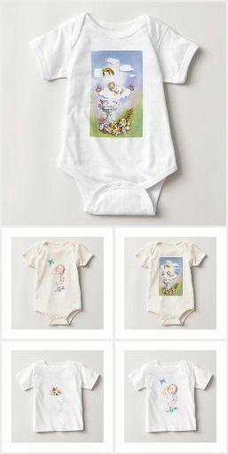 Baptism baby t shirt