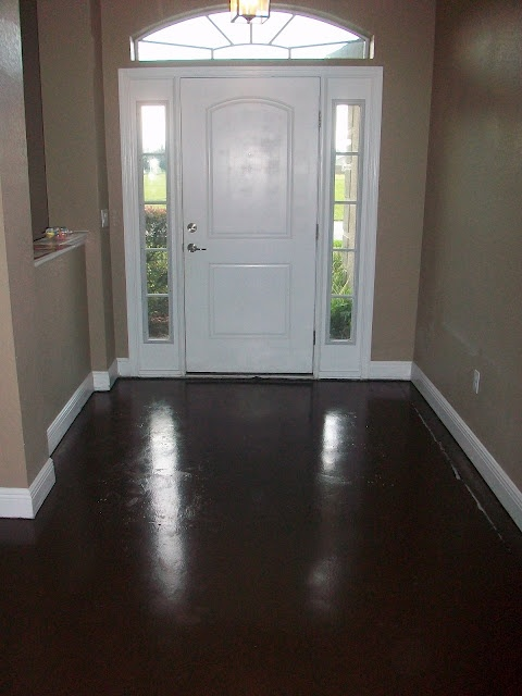 10 Best Images About Concrete Floors On Pinterest Lowes How To Paint And Paint Colors