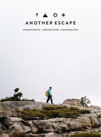 ANOTHER ESCAPE #5