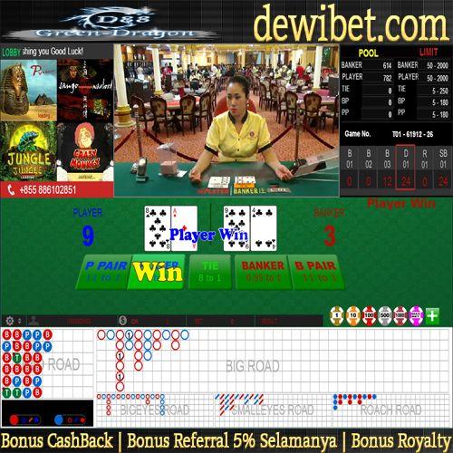 Dewibet.com | Asia Live Bacarrat Gmail        :  ag.dewibet@gmail.com YM           :  ag.dewibet@yahoo.com Line         :  dewibola88 BB           :  2B261360 Path         :  dewibola88 Wechat       :  dewi_bet Instagram    :  dewibola88 Pinterest    :  dewibola88 Twitter      :  dewibola88 WhatsApp     :  dewibola88 Google+      :  DEWIBET BBM Channel  :  C002DE376 Flickr       :  felicia.lim Tumblr       :  felicia.lim Facebook     :  dewibola88