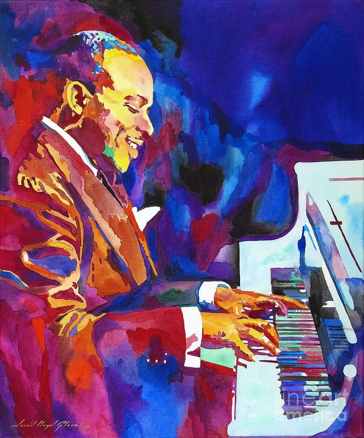 225 best JAZZ ART images on Pinterest | Jazz art, Music ...
