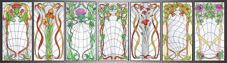 #polandhandmade , #glassatelier , #witraże , #stainedglass