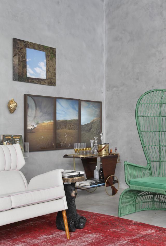 23 best Mostra Black - Studio Guilherme Torres images on Pinterest - eklektik als lifestyle trend interieurdesign