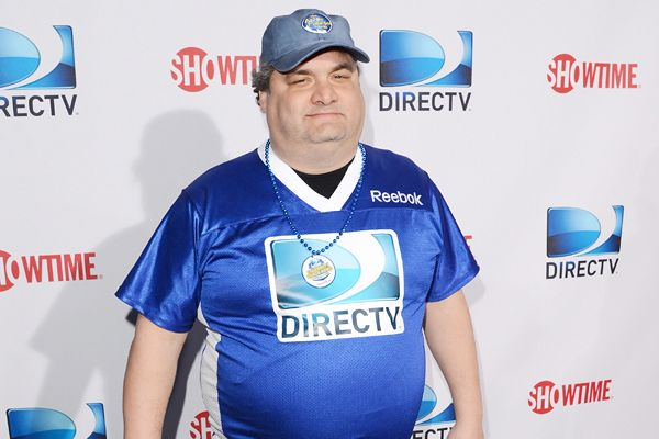 Artie Lange on His Suicide Attempt and Life After Howard Stern