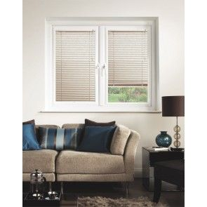 Russian Pine Perfect Fit Venetian Blinds