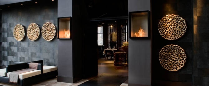Wolterinck fireplace