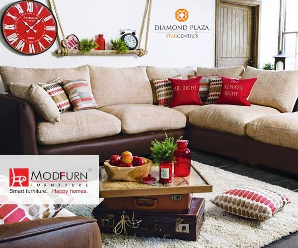 Planning To Refresh Your Homeu0027s Look? Modfurn Gives You Enough Reason.