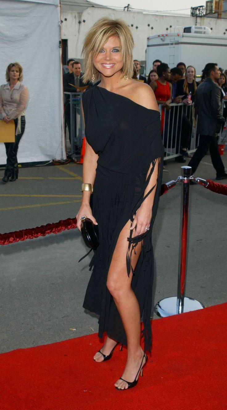 Ms. Tiffani Amber Thiessen ...XoXo