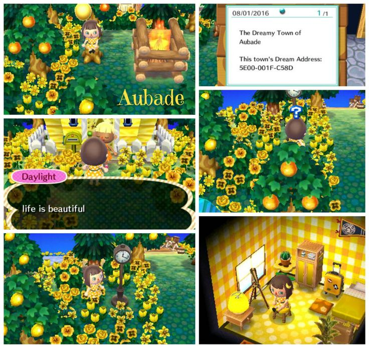 """snowelf825: """"Mayor Lemon visited @prolistening's and Mayor Daylight's Town of Aubade. The flower lined paths are gorgeous!! I highly recommend it on the days winter gets to you and you need a little sunshine. I have visited a lot of @prolistening 's..."""