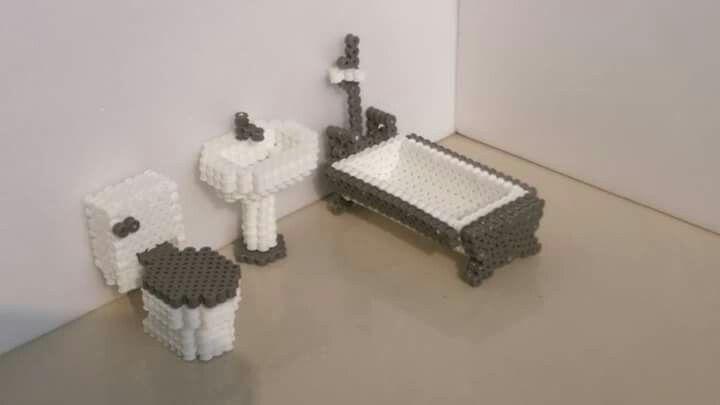Perler bathroom
