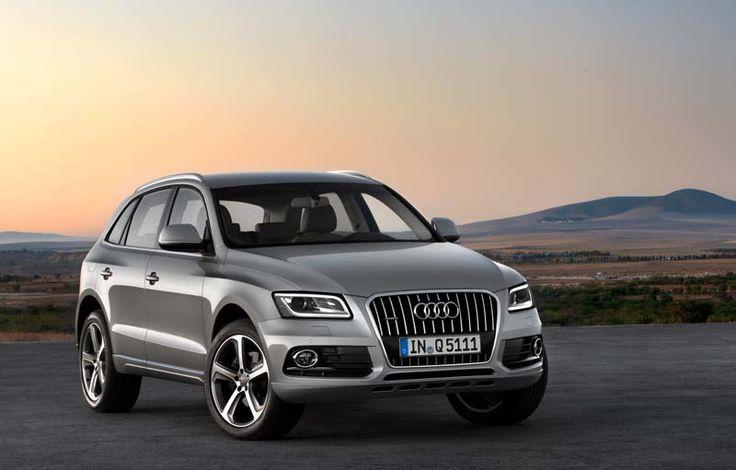 2017 Audi Q5 Hot Car Concept Rumors
